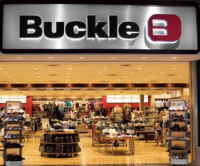 Credit Card Breach at Buckle Stores