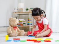 FBI: Smart toys could harm children's privacy and physical safety