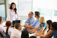 Improving Business Leadership Through Technology